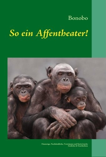 Amazon: So ein Affentheater